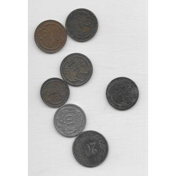 Monety austriackie