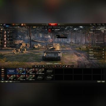 Konto World of Tanks  6X , 4xVIII premium defender