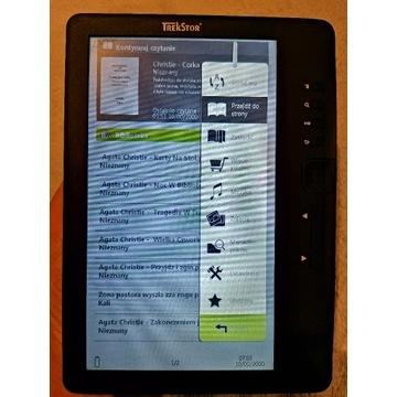 TreKstor eBook Reader 3.0 ebr30-a