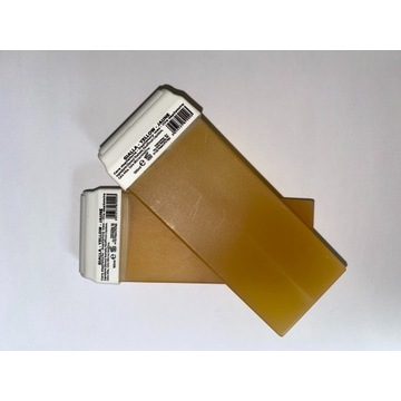 PROFESJONALNY wosk do depilacji ROLKA- 100ml