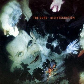 THE CURE - DISINTEGRATION - CD - NOWA TANIO OKAZJA