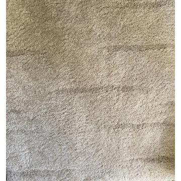 włochaty dywan belgijski luxury shaggy