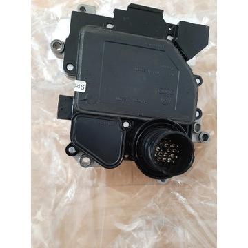 Sterownik skrzyni automatycznej Audi A4 B6 B7 / A6