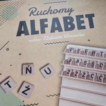 Ruchomy Alfabet