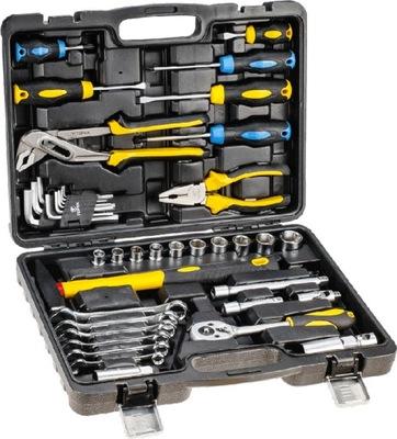 комплект инструментов, 41 штук .