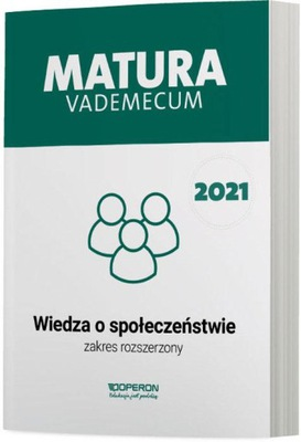 Matura 2022 Wiedza o społeczeństwie Vademecum ZR