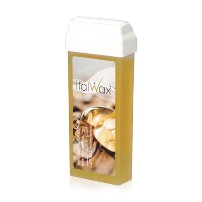 Italwax Natural Miód Wosk Depilacja w rolce 100
