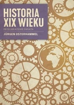 Historia XIX wieku Jürgen Osterhammel