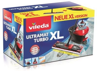 Швабра плоский Vileda Ultramat XL 161023