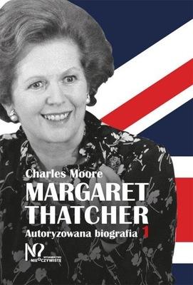 Margaret Thatcher Charles Moore
