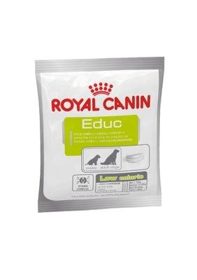 Royal Canin DOG Educ 50g