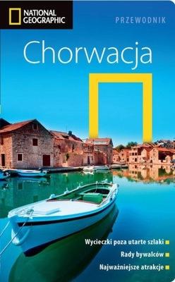 Chorwacja Przewodnik National Geographic Abraham R