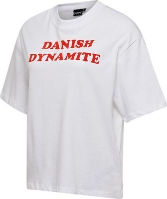 T-shirt damski Hummel hmlAVA r 36 (S)
