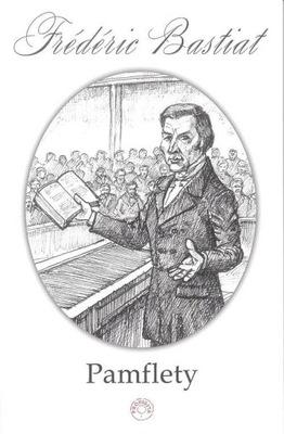 Pamflety Bastiat Frederic