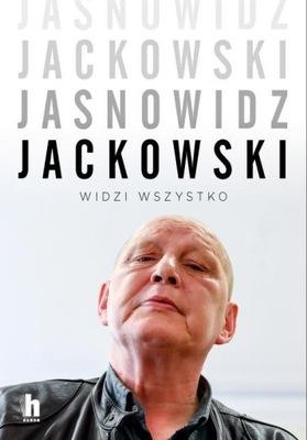 Jasnowidz Jackowski Widzi wszystko P. Lewicki