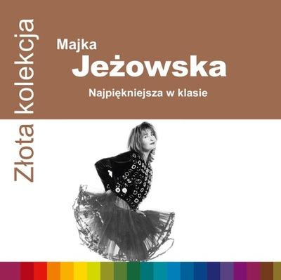 Majka Jeżowska Złota kolekcja CD