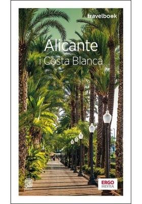 Travelbook. Alicante i Costa Blanca w.3 Bezdroża
