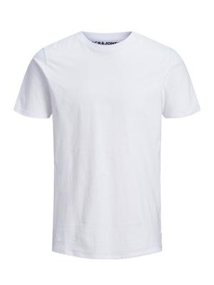 JJEORGANIC BASIC O-NECK Koszulka Jack And Jones M
