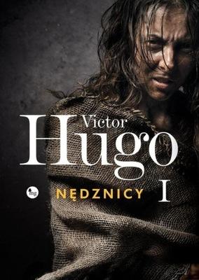 Nędznicy T.1 Victor Hugo MG
