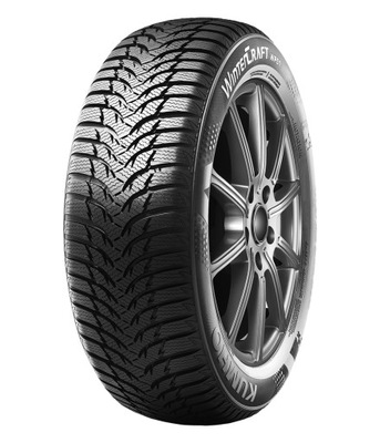 4X ШИНЫ 195/65R15 KUMHO WINTERCRAFT WP51 91T