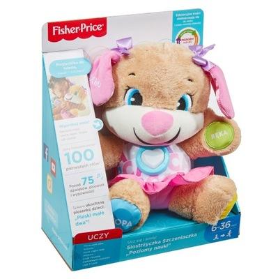 Fisher-Price Siostrzyczka Szczeniaczka FPP63