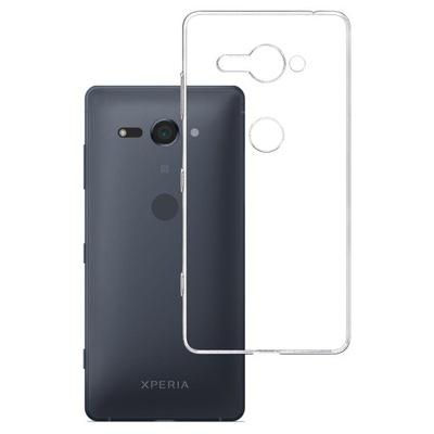 Etui 3mk Clear Case do Sony Xperia XZ2 Compact