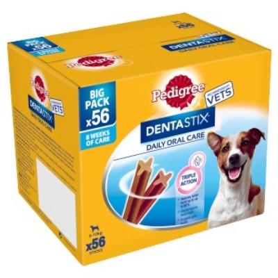 Родословной DentaStix (маленькие породы) деликатес dentystycz