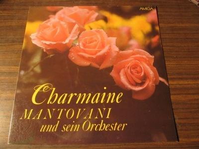 MONTOVANI UND SEIN ORCHESTER - CHARMAINE .J9
