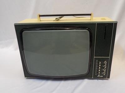 stary Telewizor Luxor GAZETTE
