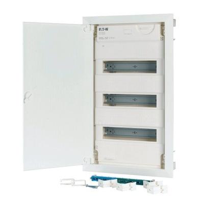 EATON распределительное устройство Встраиваемая 3x12 KLV-36UPS-F