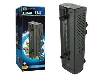 Хаген FLUVAL U4 фильтр ?????????? ??? аквариум 240L