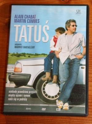 TATUŚ    DVD