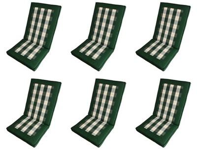 Lacné podušiek na záhradný nábytok vysokej kvality 4