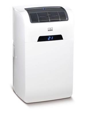 Prenosné klimatizačné zariadenie Remko HitLine SKM 240 2.4 kW