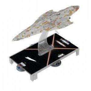 Star Wras Armada Liberty