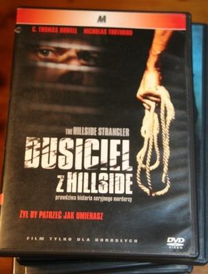 DUSICIEL Z HILLSIDE       DVD