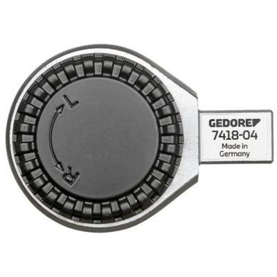 7418-04 Hrkálky, push-tlačidlo 14x18 mm 3/4
