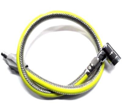 Plynová hadica s rýchlym pripojením 2m. .130