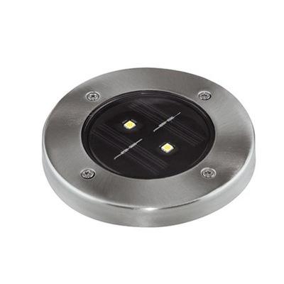 Lampy, záhradné solárne jednotky GARETH LED 03613
