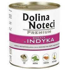 DOLINA NOTECI Premium KARMA D/PSA 800g INDYK