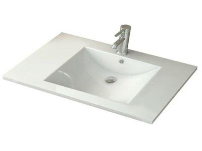 Umývadlo Umývadlová vstavaná skrinka Daphne 75 REA