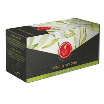 Julius Meinl Tender Улун - чай 18 пакетик .
