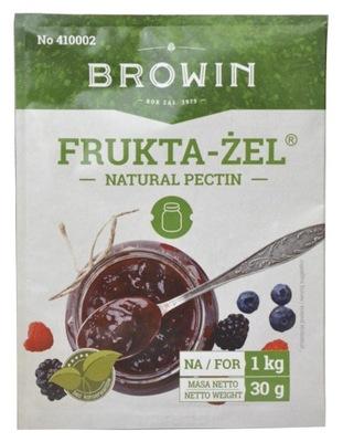 Frukta-Гель для джемы и варенье на 1кг пектин