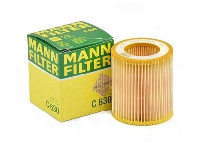 фильтр воздуха Mann C630