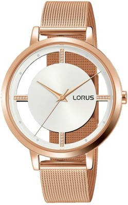 Zegarek damski LORUS RG288PX9 wyjątkowy wygląd