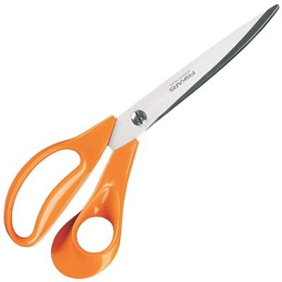 Ножницы портновские Fiskars 1005151 - 25см Оранжевый