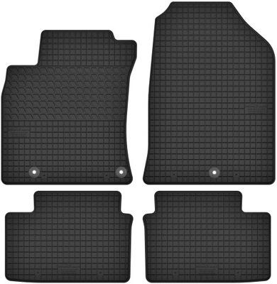 HYUNDAI i30 III od 2017 dywaniki gumowe dedykowane