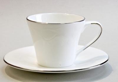 чашка BIANCA Villa Italia - подарок свадьба !