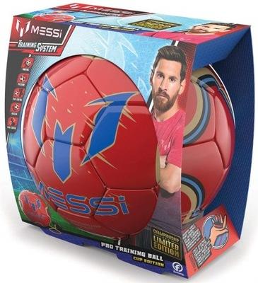 MESSI Futbal Cvičenie pre deti, Cvičenie r. 3