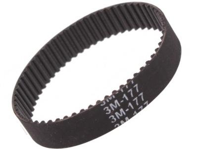 Náhradný diel - Ozubený pás 177 3M 12 Black & Decker KW713 BD71